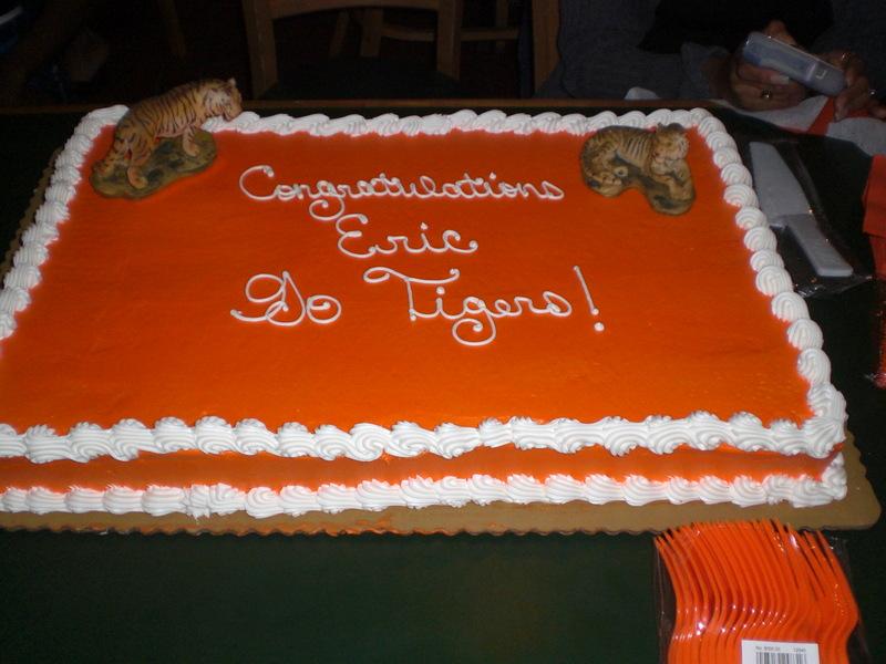 Eric Smith Football Back Eric Smith Celebrated
