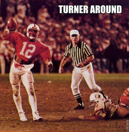 turner-around
